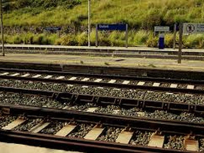 Comitato della mobilità ai servizi ferroviari aggiuntivi, nella foto una porzione di binario ferroviario anno europeo delle ferrovie
