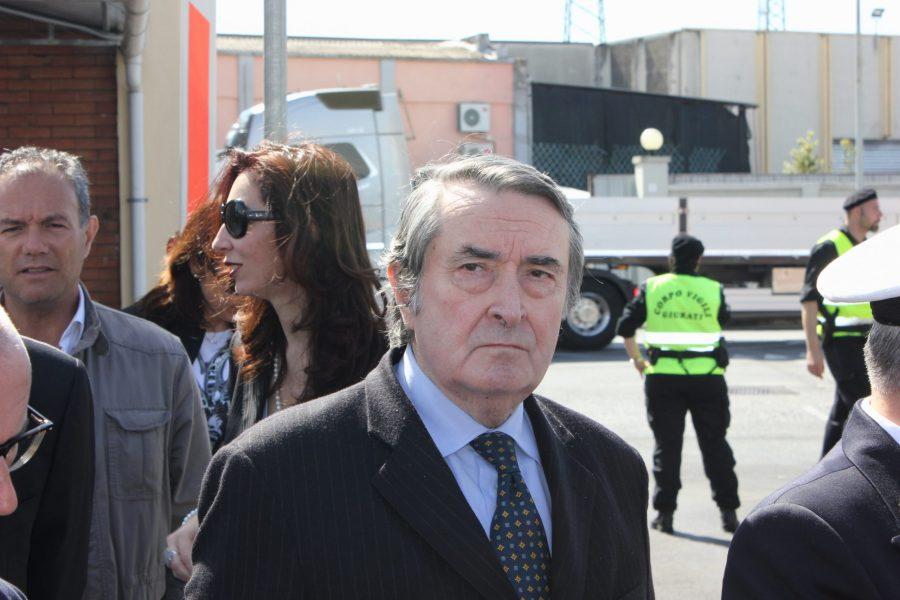 morto Giuliano Gallanti