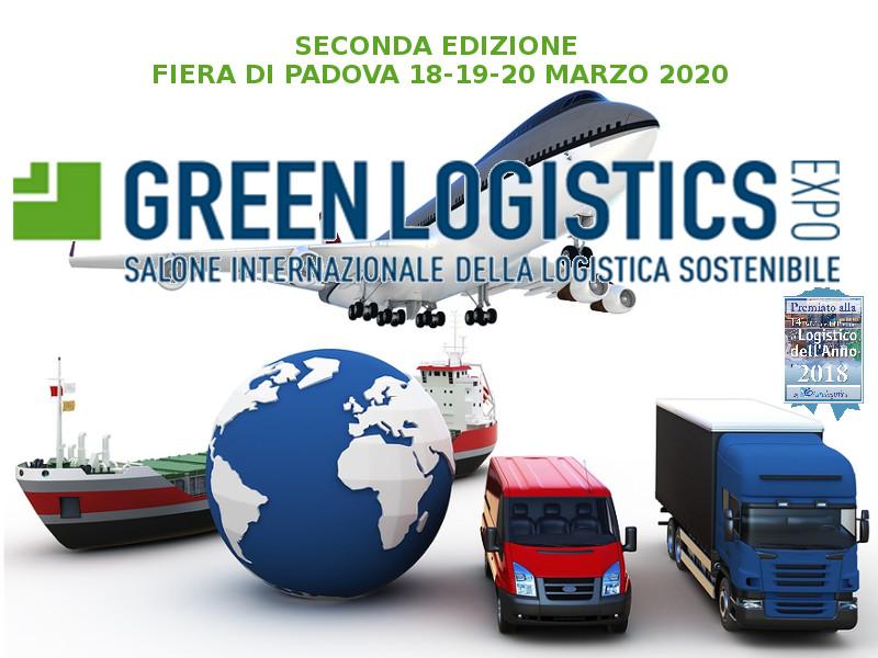 logistica italiana