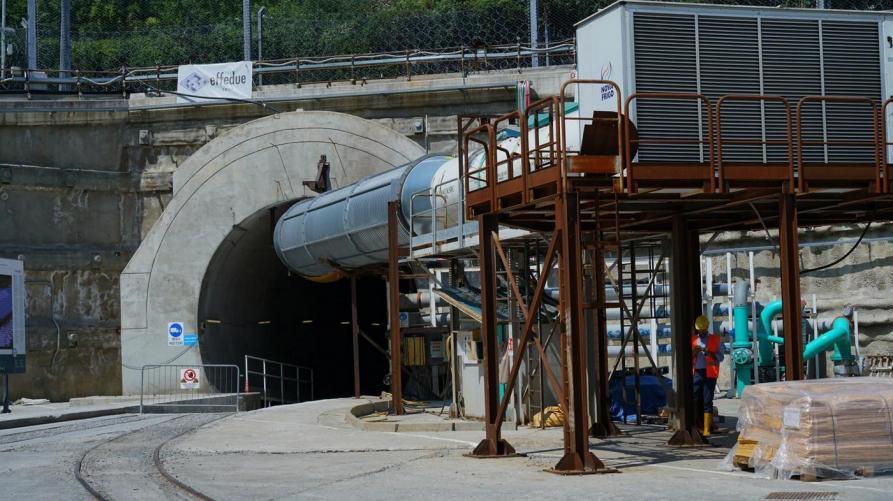 Torino-Lione: un nuovo presidente per l'Osservatorio