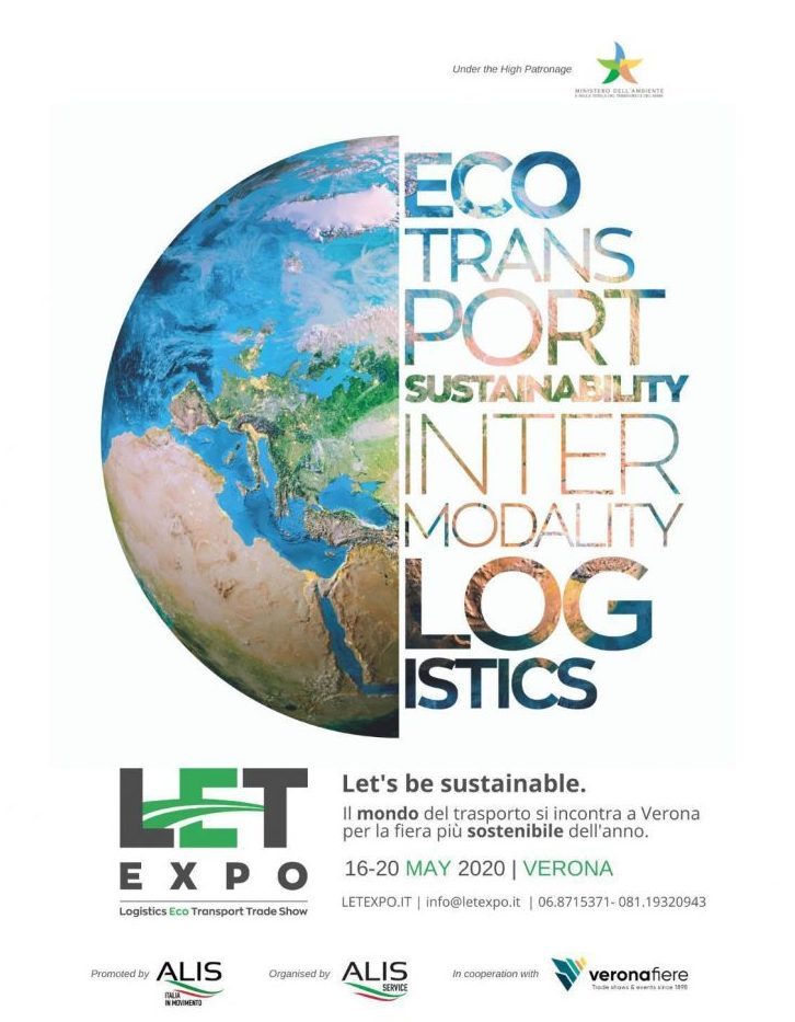 Let Expo - Logistics