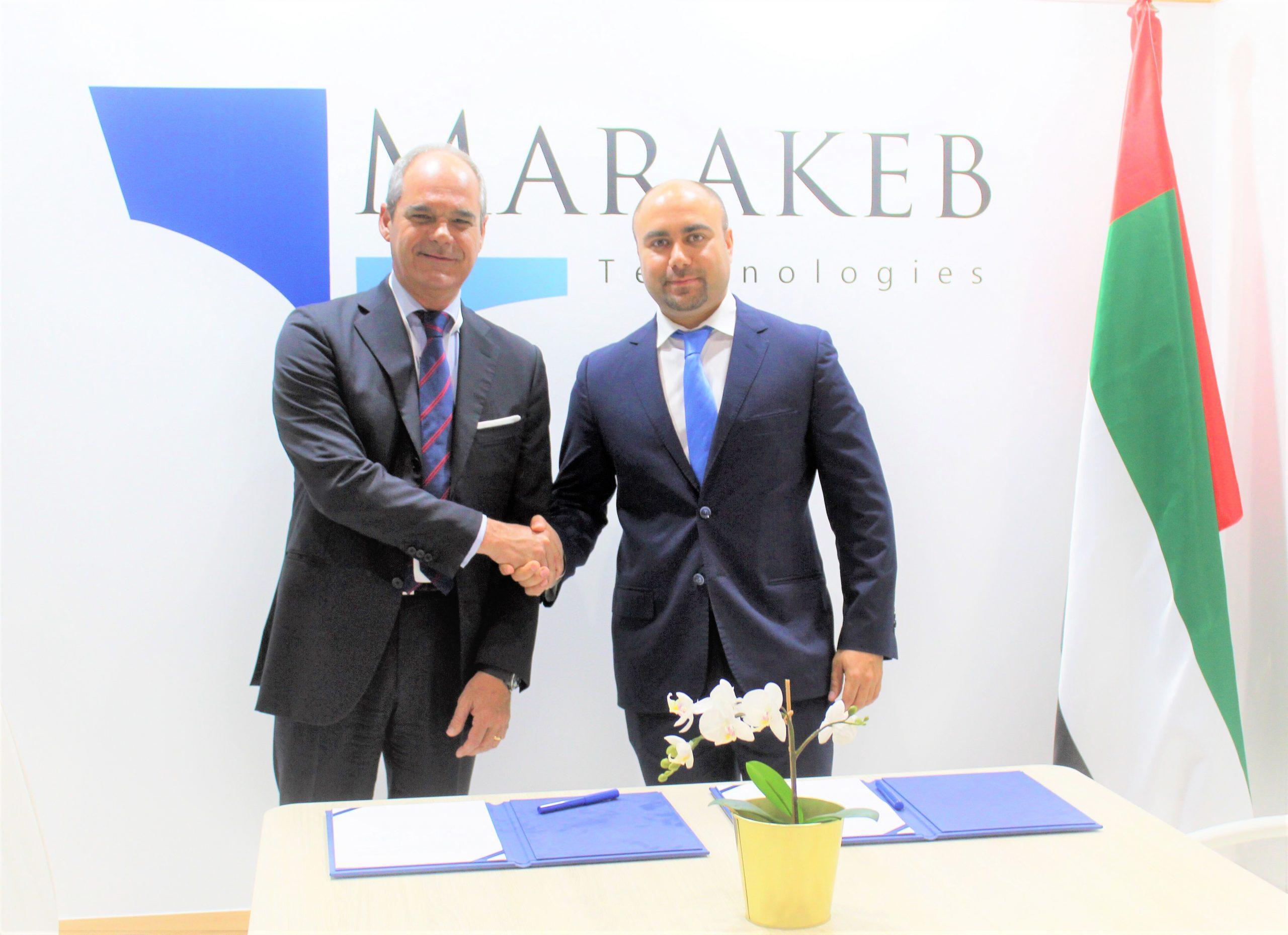 Marakeb Technologies