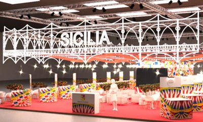 Sicilia al Fruit logistica