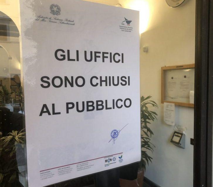 AdSp di Livorno