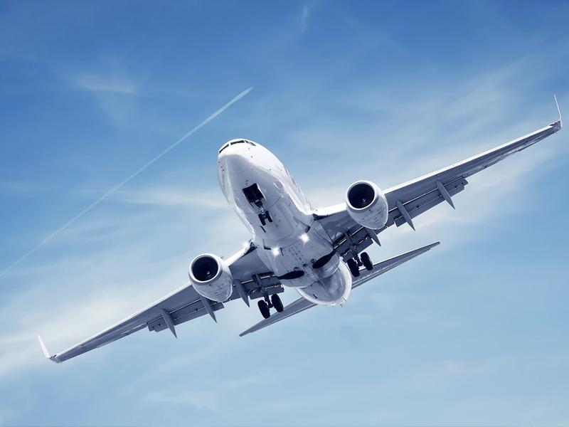 Enav trasporto aereo