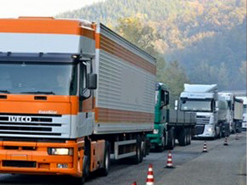 autotrasporto circolazione mezzi pesanti