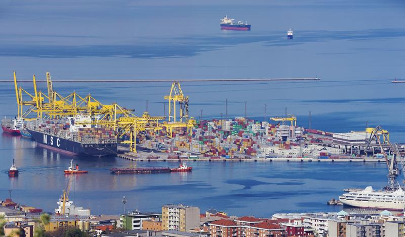Trieste nella top