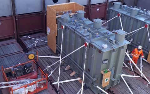 trasformatori heavy lift