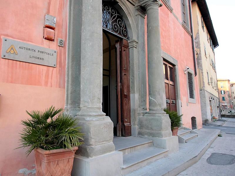 Authority Livorno
