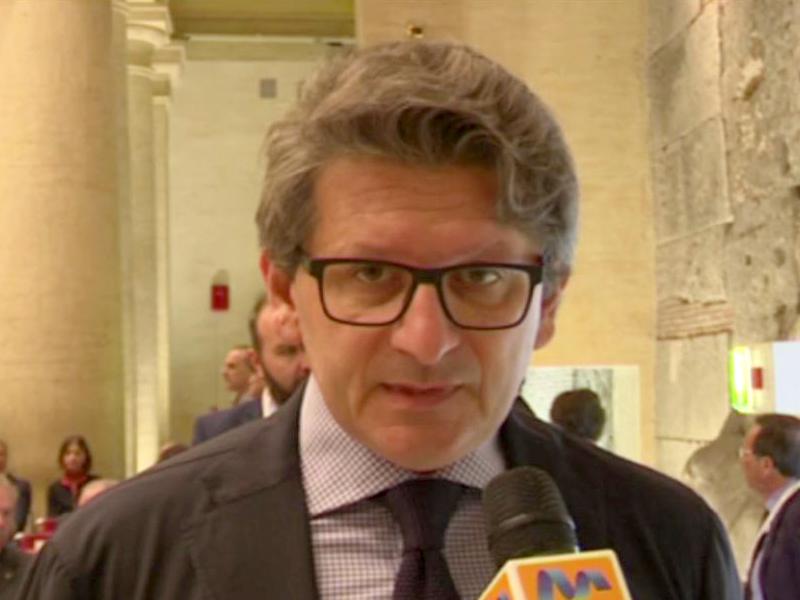 Zeno D'Agostino