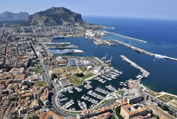 Sicily Shipping Days