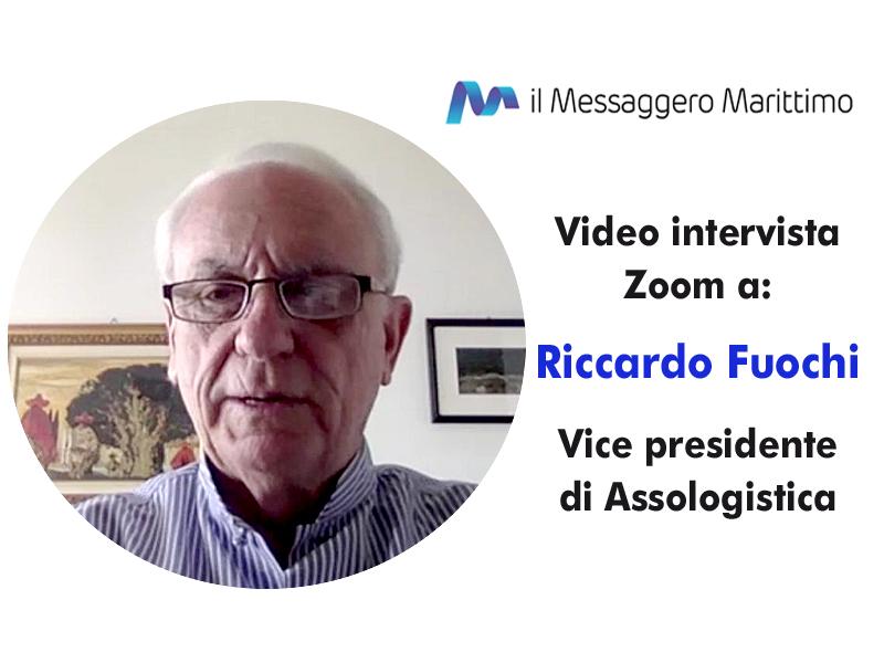 Riccardo Fuochi