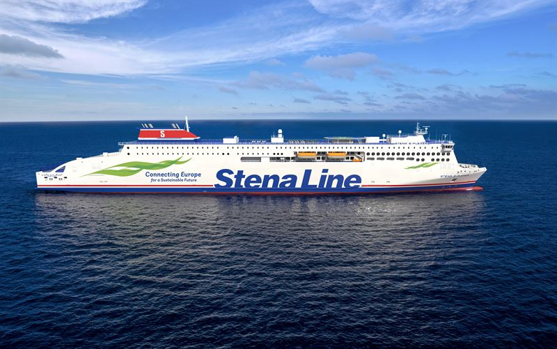 traghetti Stena Line