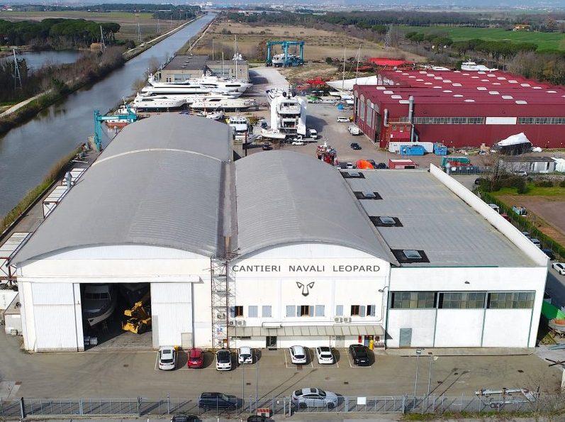 Cantieri Navali Leopard