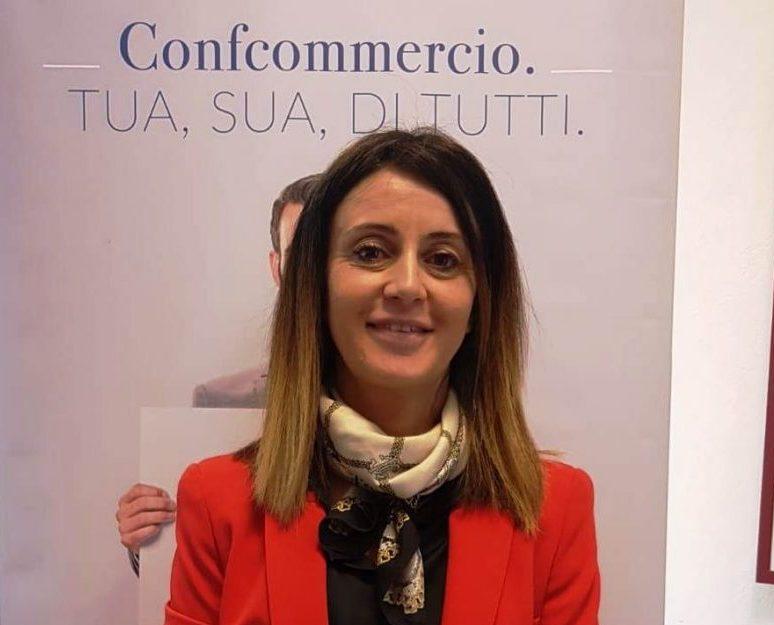 Francesca Marcucci confcommercio livorno