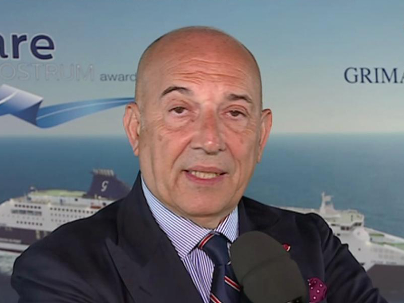 Manuel Grimaldi