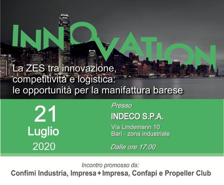 tra innovazione