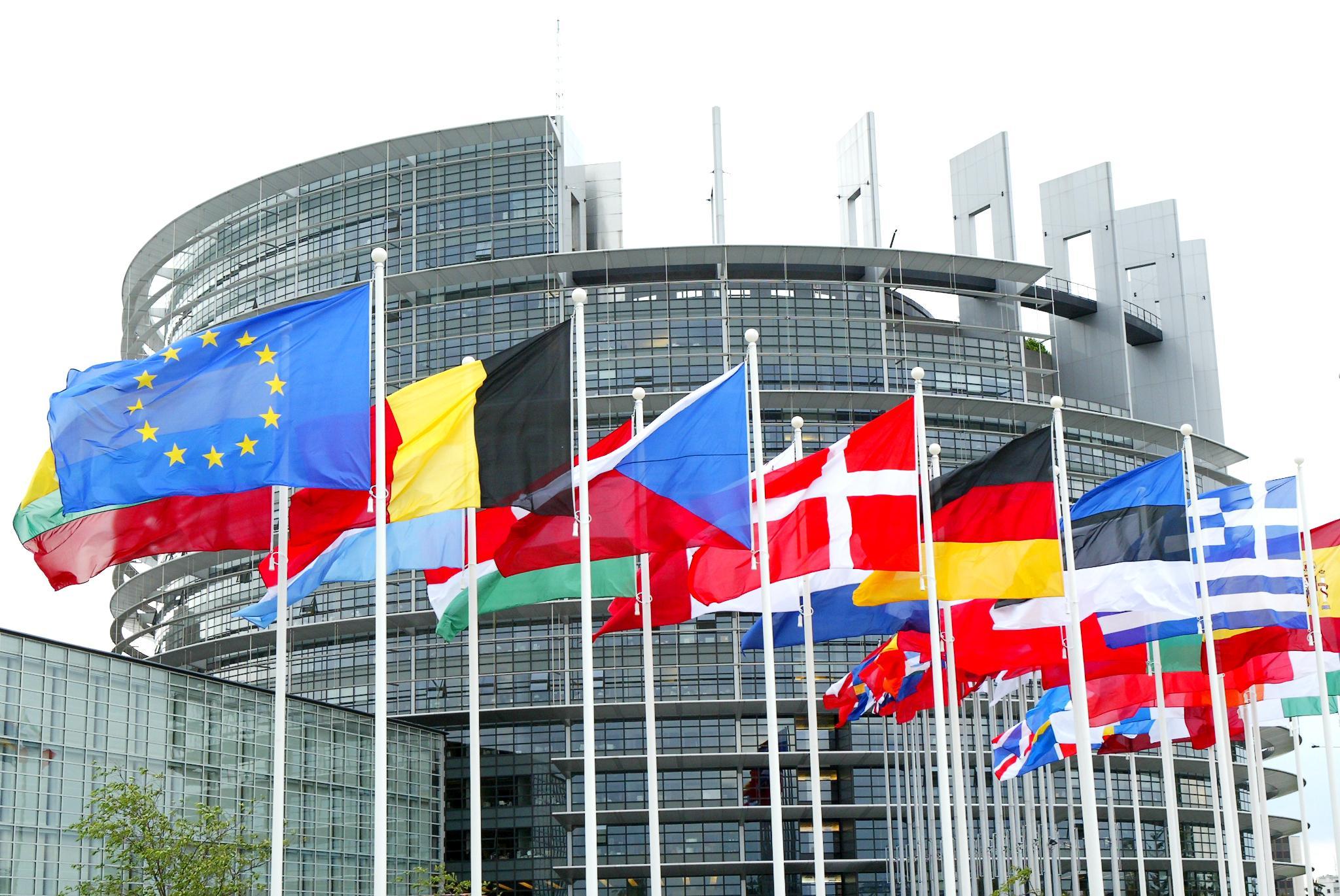 Rilanciare l'Europa