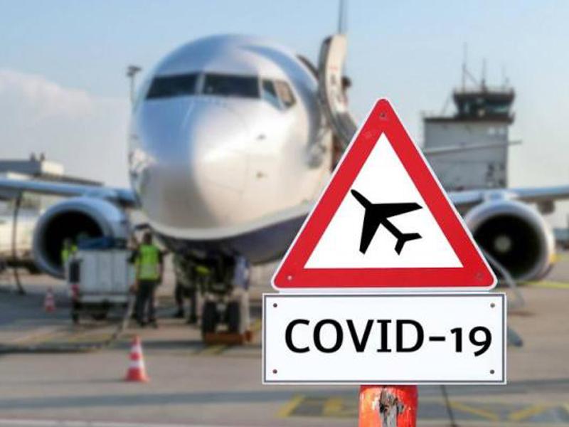 Ripartenza trasporto aereo