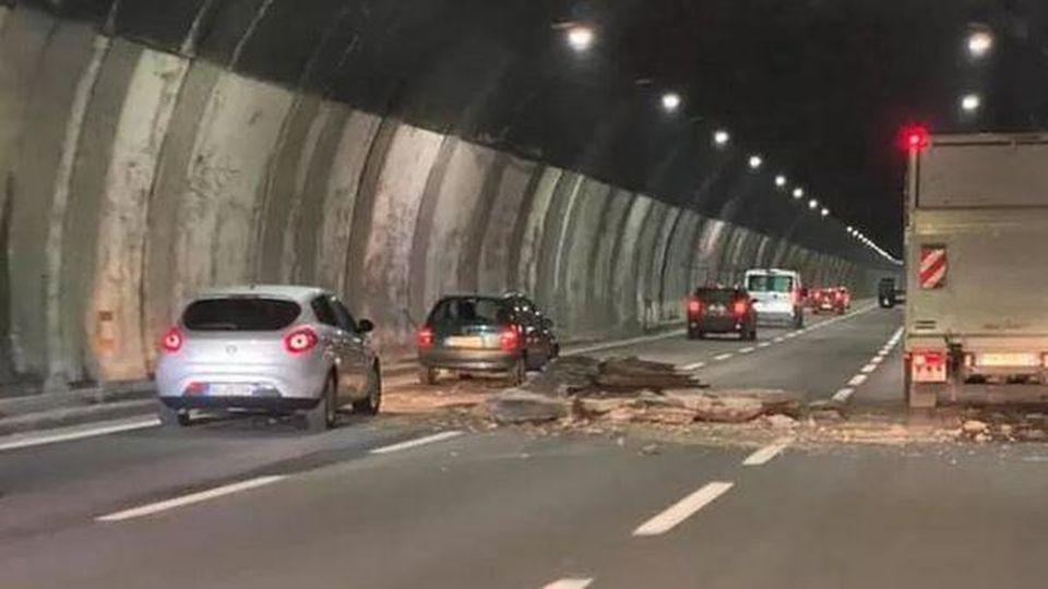 Autostrade liguri