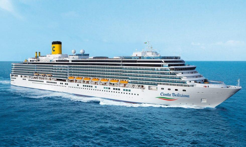 Costa Crociere riparte gli itinerari 2021
