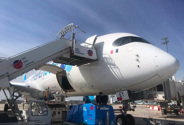 cargo aereo