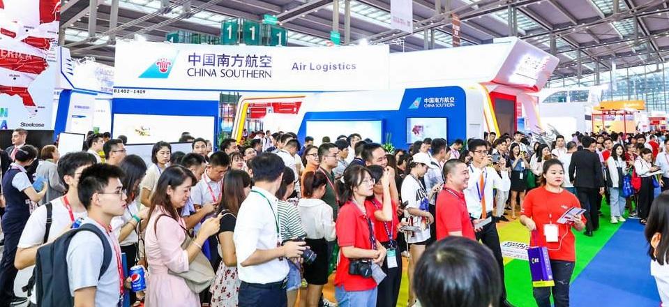 China International Logistics