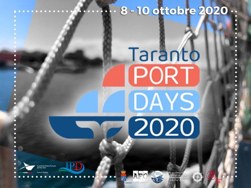 Taranto Port Days 2020