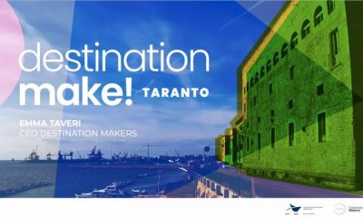 destinatio make!taranto