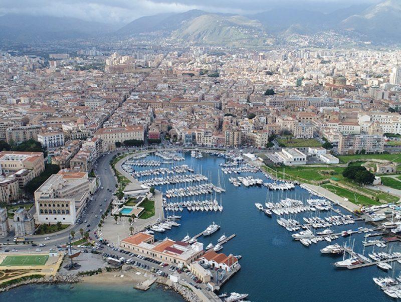 Porto Palermo carenaggio di palermo rinnovo