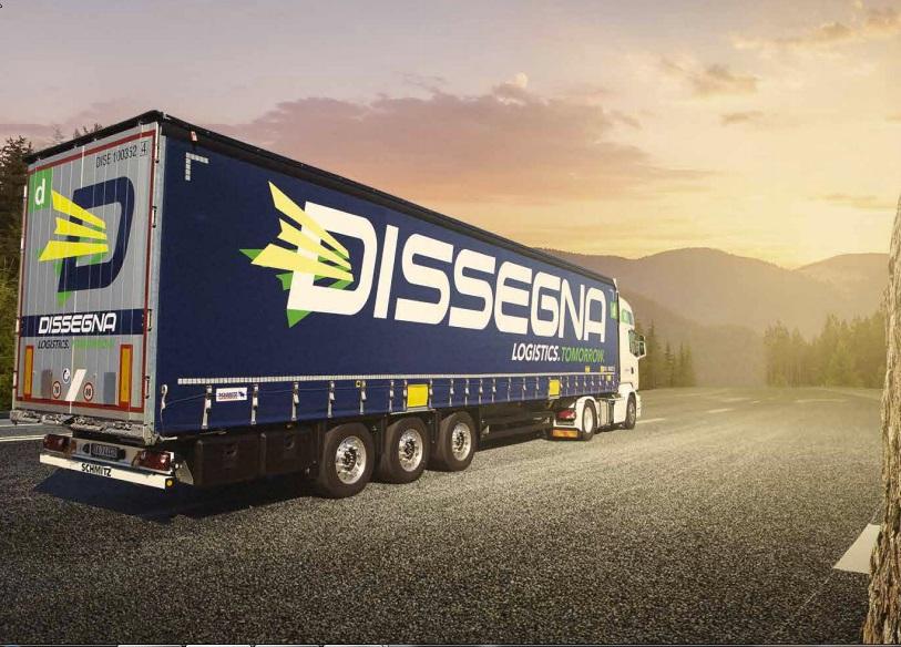 dissegna logistics