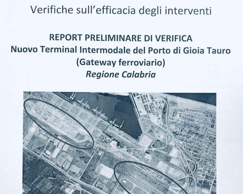 Gateway ferroviario