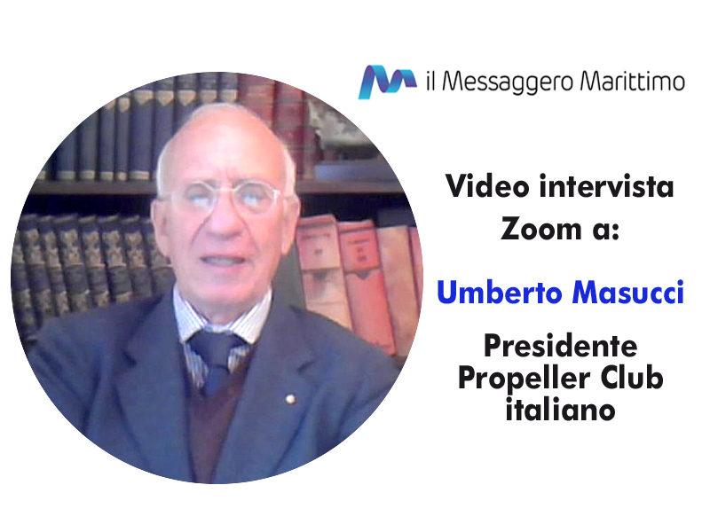 Umberto Masucci