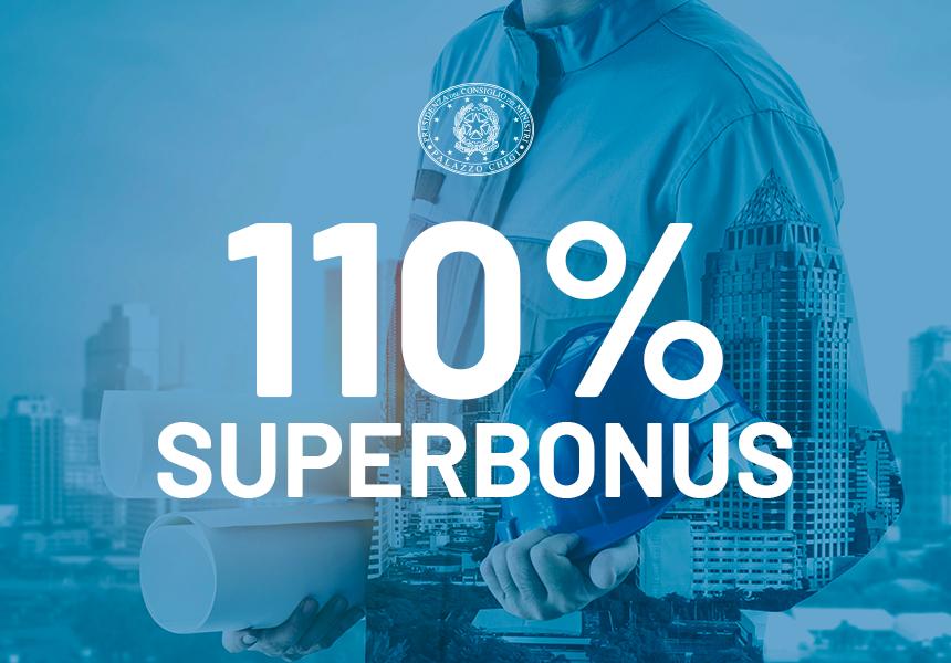 superbonus 100%