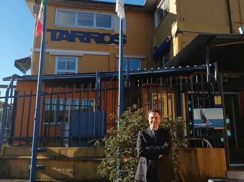 Agenzia Italia Tarros