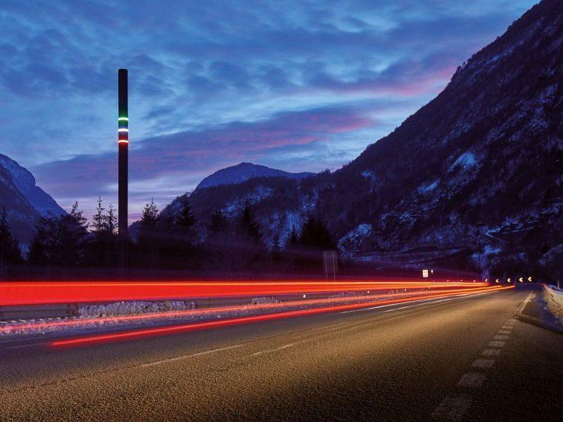 programma Smart Road