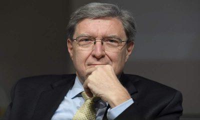 Enrico Giovannini nuovo ministro