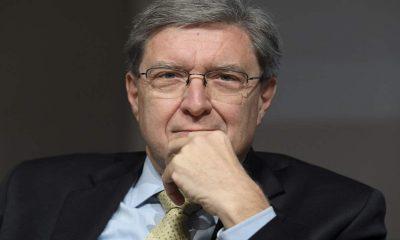 Enrico Giovannini nuovo ministro trasporto ferroviario di lunga percorrenza commissioni di studio Alta Velocità