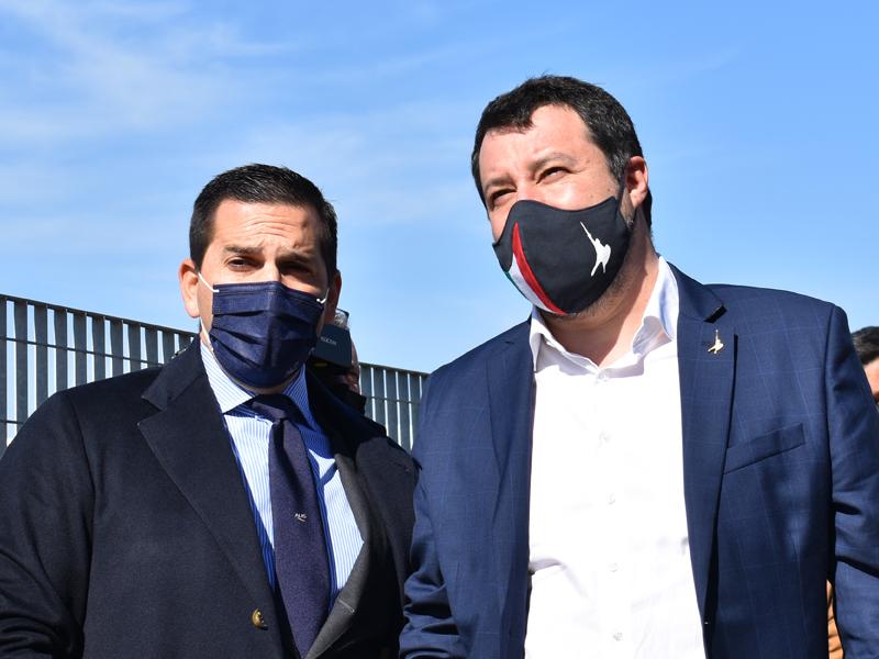 della Eco Livorno