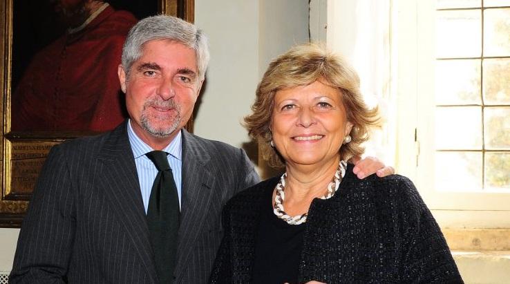 Giornata internazionale della donna, nella foto Mattioli e Amoretti