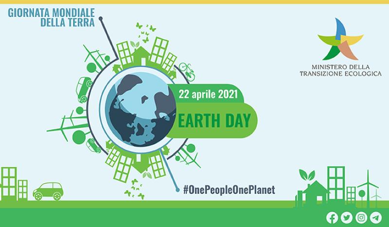 Rimuovi il termine: Giornata mondiale della terra Giornata mondiale della terra