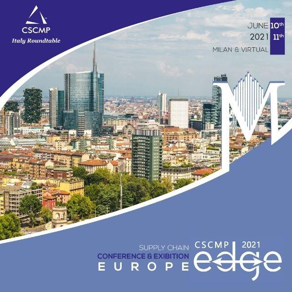 Supply Chain Edge Europe