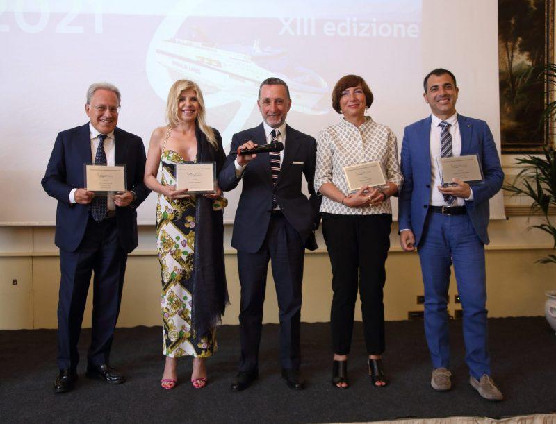 Mare Nostrum Awards 2021