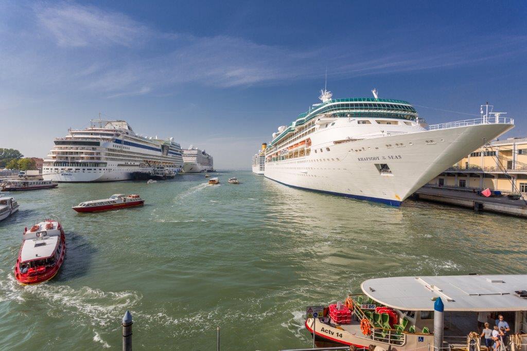 salvaguardia venezia