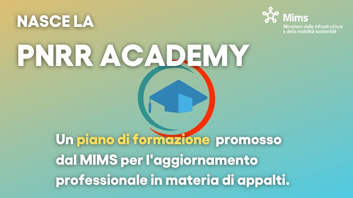 pnrr academy