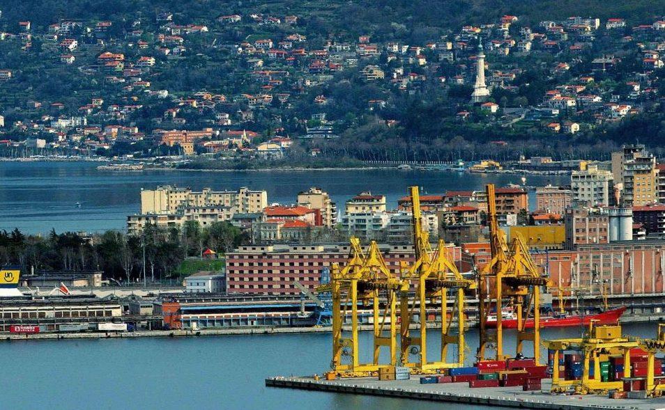 porti italiani