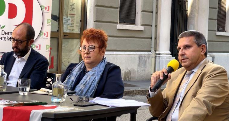 Regime doganale a Trieste