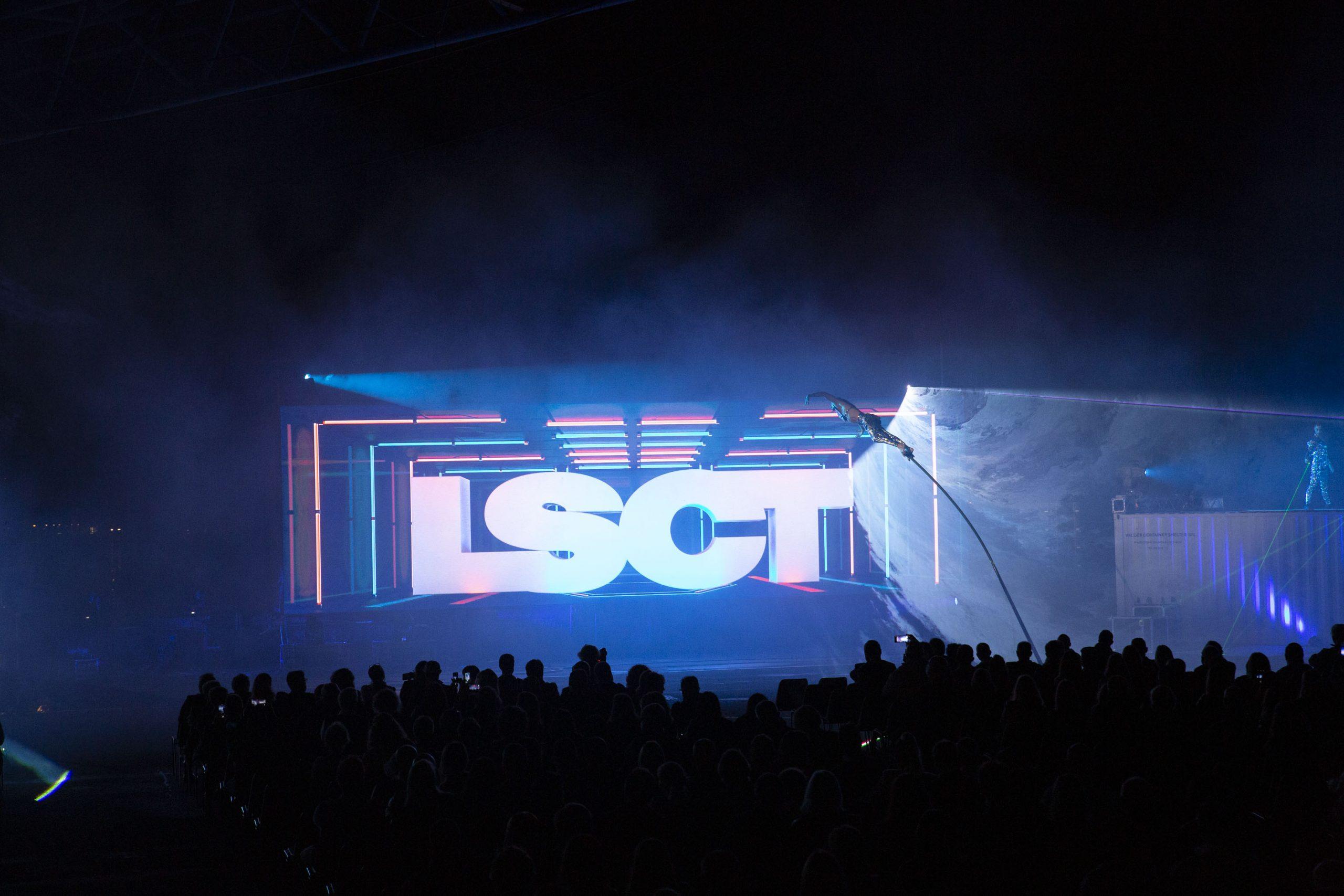 50 anni di Lsct