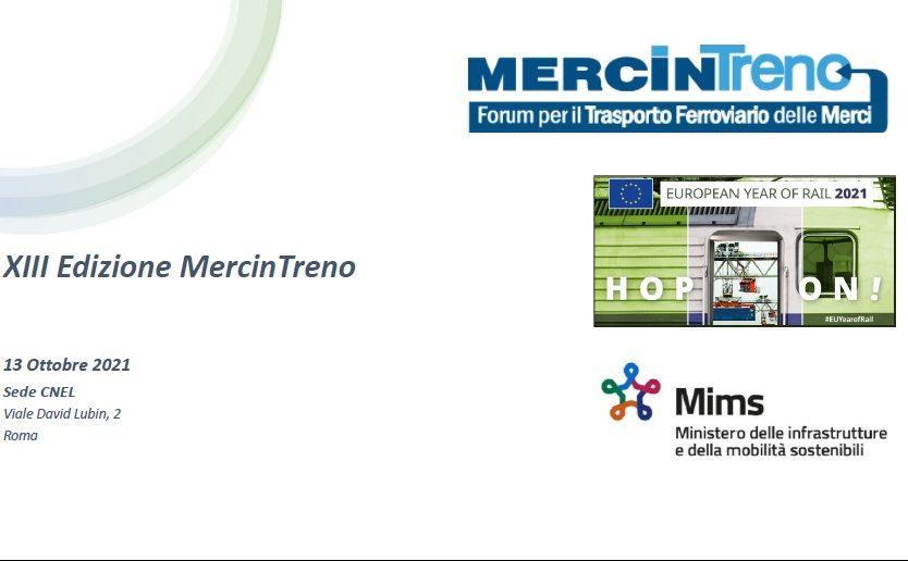 MercinTreno 2021