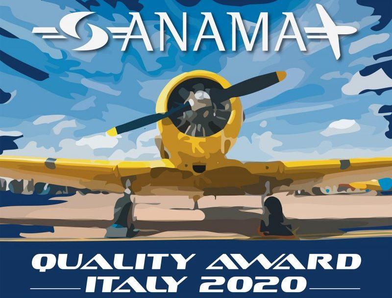Quality Award Italy